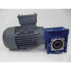 Motoreduktor SMI50/i30/0,55 kW/1400