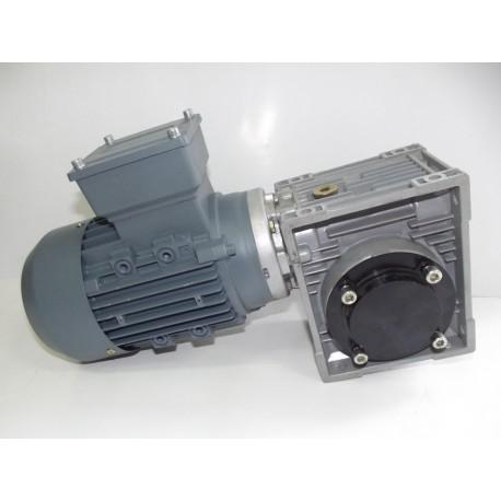 Motoreduktor SMI63/i15/1,5kW/1400