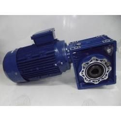 Motoreduktor SMI75/i25/1,5kW/1400