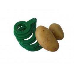 Kalibrownica do warzyw i owoców 35-70