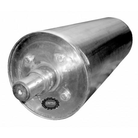 WM 204 x 510/820/F Wał Magnetyczny
