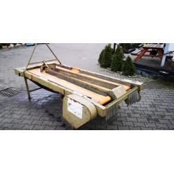 Stół sortowniczy 2600x1000