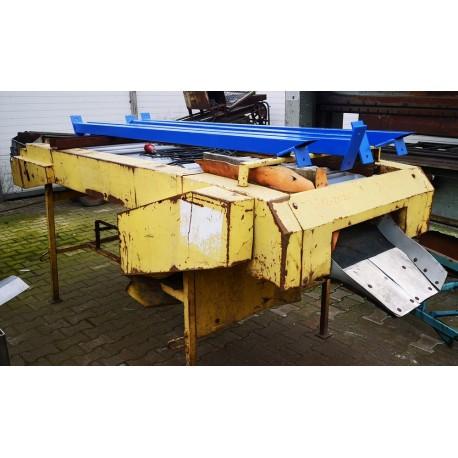 Stół rolkowy 2800x860