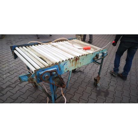 Stół rolkowy 1360x730