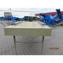 Stół rolkowy 2600x920